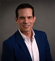 Dr. Chris Cooper, O.D.